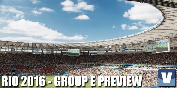 Rio 2016 - Women's Football Group E Preview: Hosts hoping to secure top spot