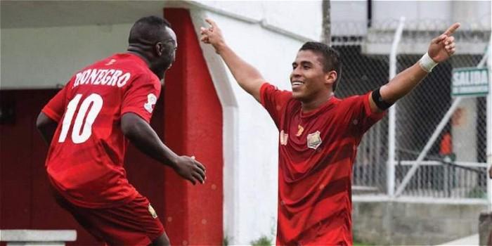 Cortuluá perdió en casa frente a Rionegro