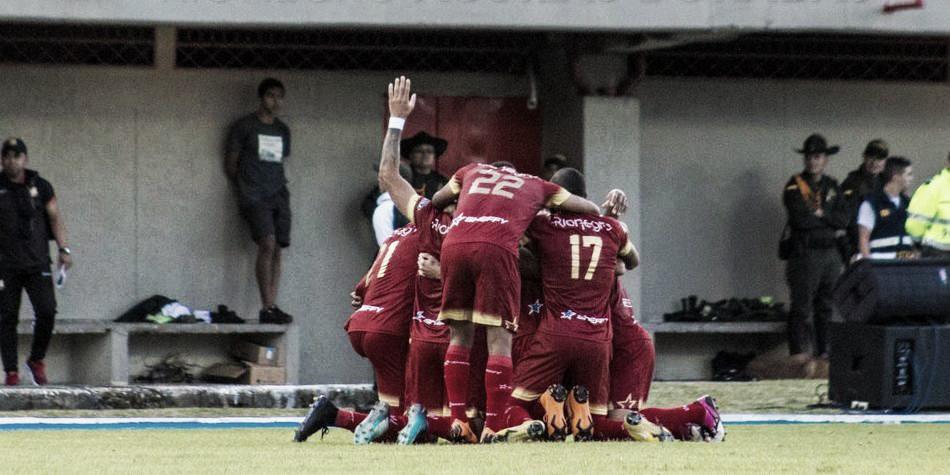 Rionegro sorprende y clasifica a las semifinales de la Liga