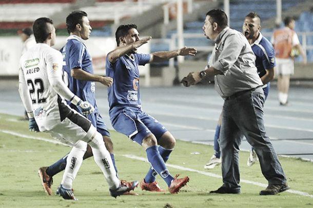 La fecha de la confirmación: Quindío y Rionegro a la final