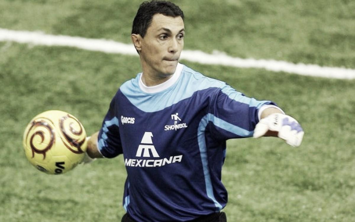 De futbolista puma a directivo gallo