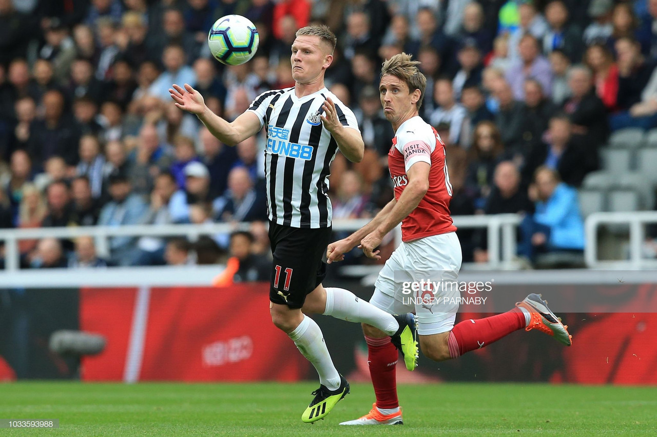 Goals and Highlights: Newcastle United 0-1 Arsenal, 2019-20 Premier League