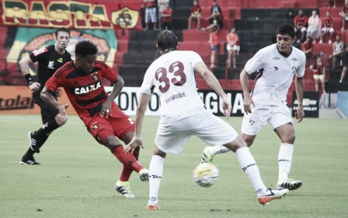 """Rithely considera erro no segundo gol crucial para derrota: """"Lance que não pode acontecer"""""""