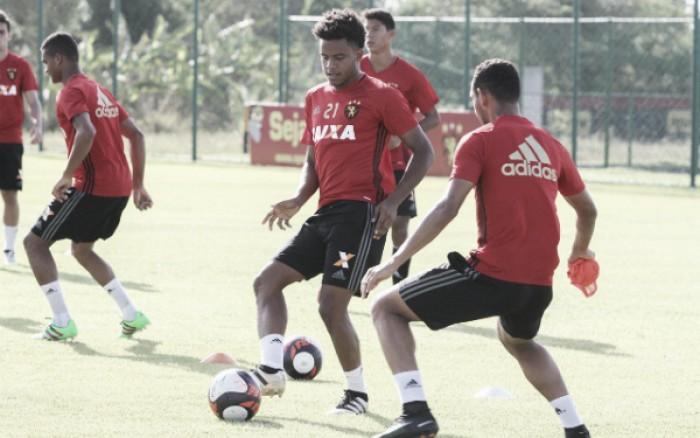 Sport ganha quatro novidades no elenco para estreia de Ney Franco