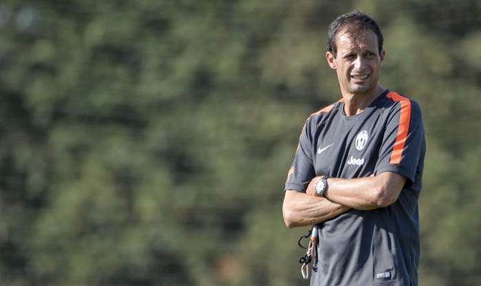 Juve, l'Inter è già dimenticata: testa al Cagliari, sarà difesa a 4. E Benatia...