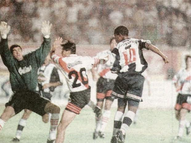 ¿Cómo le fue a River ante Alianza Lima?
