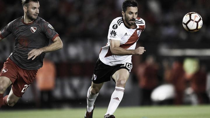 Buscará acercarse más a la Libertadores de 2020