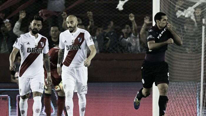 Anuario River Plate VAVEL 2017: Lo que no pudo ser