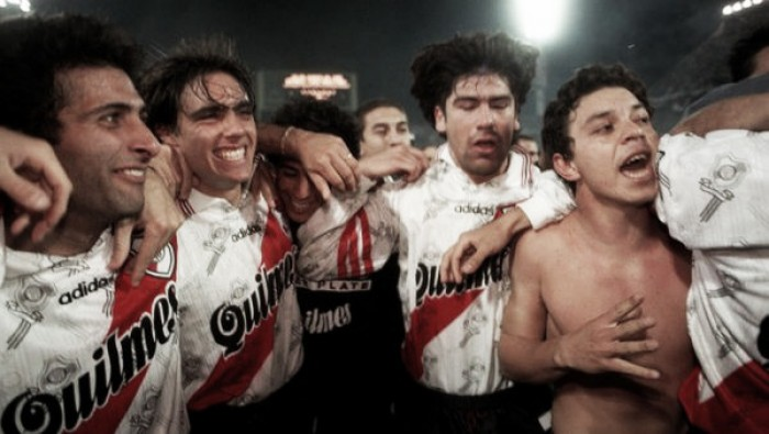 River y su riqueza a nivel local