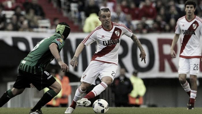 La previa: San Martín de San Juan Vs. River Plate para cerrar el domingo