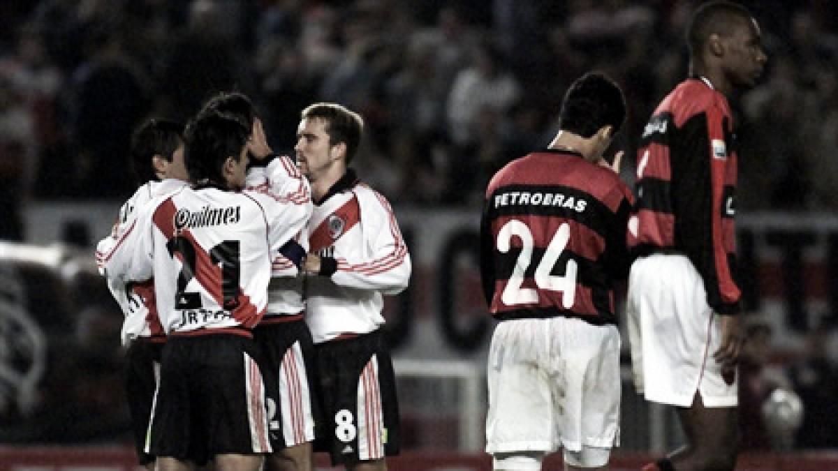 Grandes recuerdos en Río
