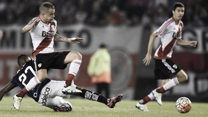 Triunfo amargo: afuera de la Libertadores