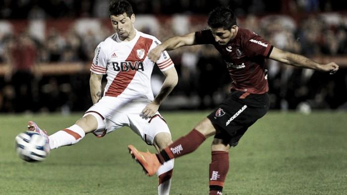 A Rosario, por los tres puntos