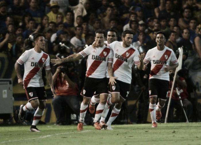 Proyección: River va por más títulos en 2016