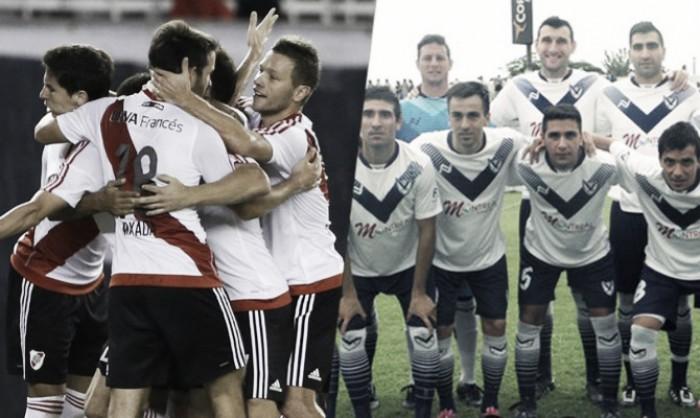 River tiene rival en la Copa Argentina