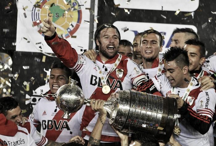 La nueva Libertadores