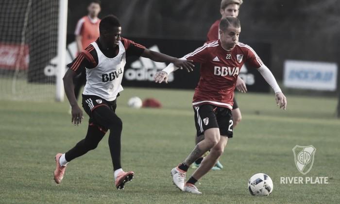 Armando el nuevo equipo