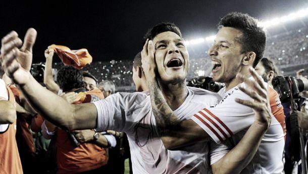 Nacional no pudo: River es campeón de la Copa Sudamericana