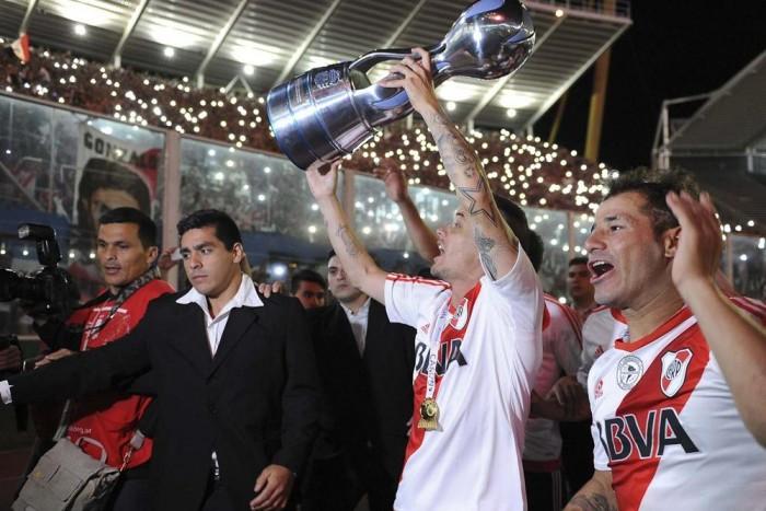 ¡Millonario campeón! Los goles, datos y declaraciones del partido River vs Rosario Central (4-3)