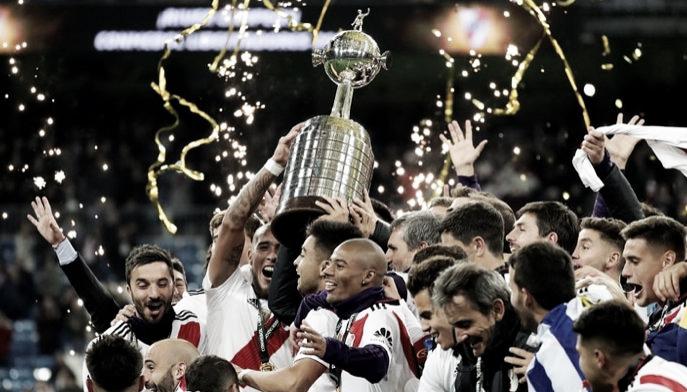El Mundial de Clubes, el próximo paso Millonario