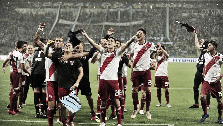 Ahora sí es oficial: River finalista y Gallardo sancionado