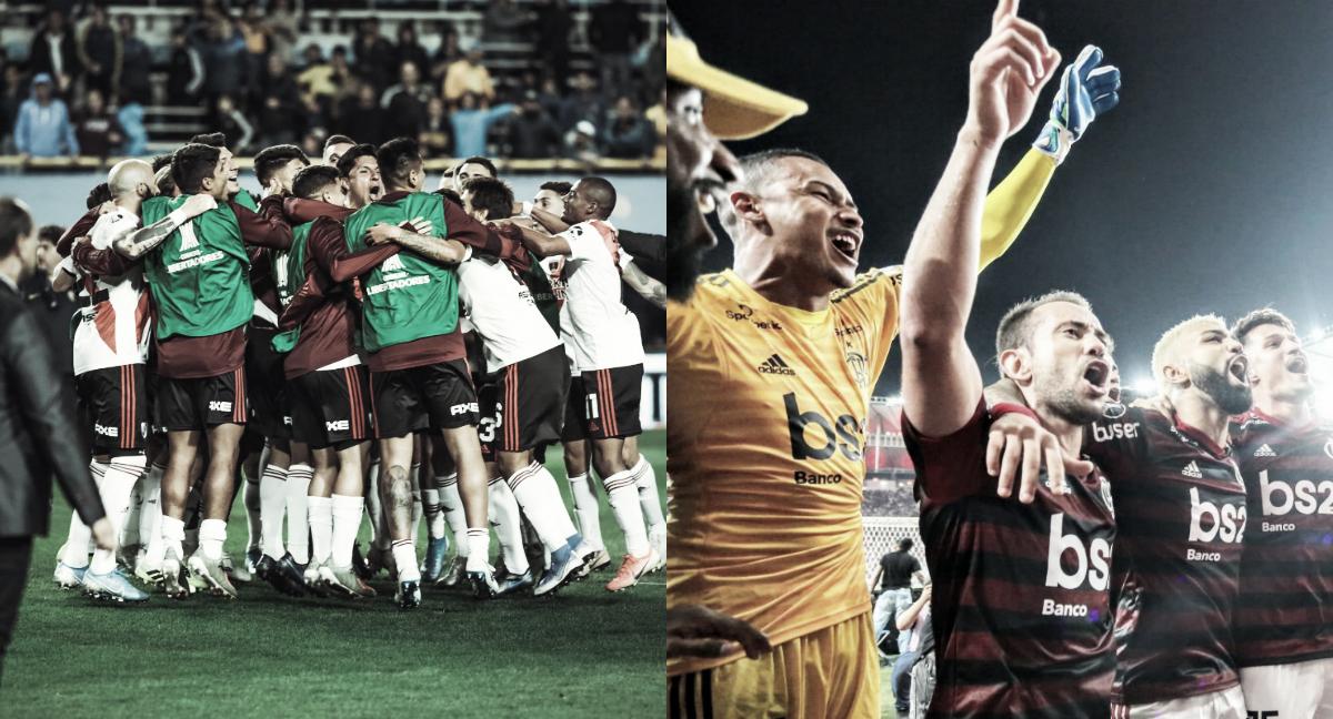 Flamengo, el rival Millonario en la final