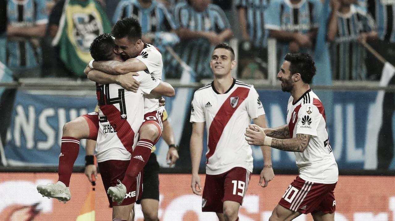 Historial desfavorable ante equipos brasileños