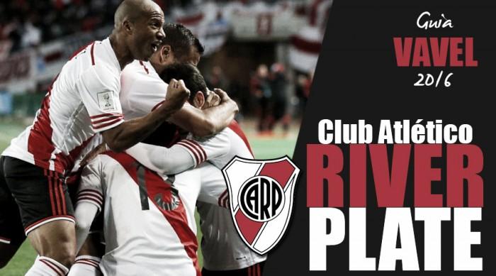 Guía River Plate 2016: el desafío de mantenerse