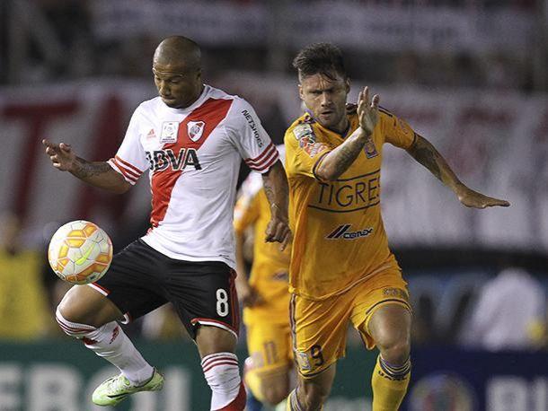 2015 Copa Libertadores Final Preview: Tigres - River Plate