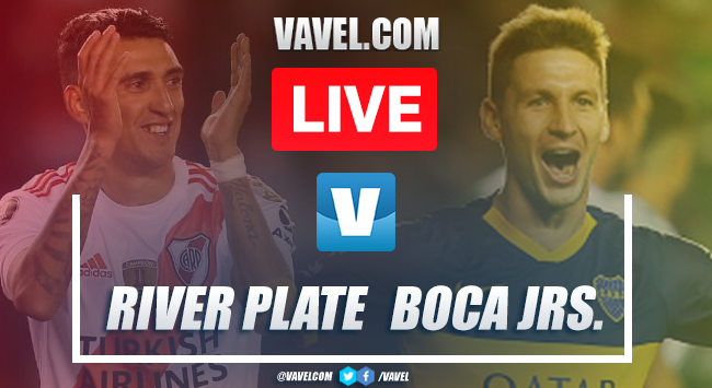 Highlights and Best Plays: River Plate 0-0 Boca Juniors, 2019 Superclasico