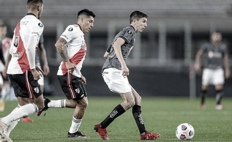 Gols e melhores momentos de Atlético-MG 3x0 River Plate pela Libertadores 2021