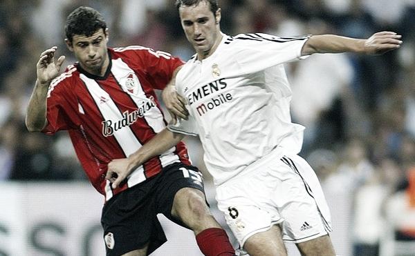 Última visita al Bernabéu