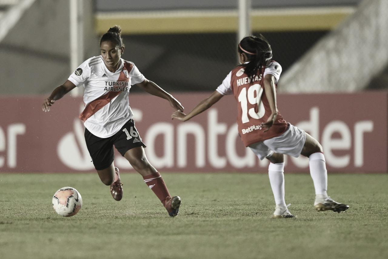 Santa Fe cayó por la mínima diferencia y postergó su clasificación en Copa Libertadores