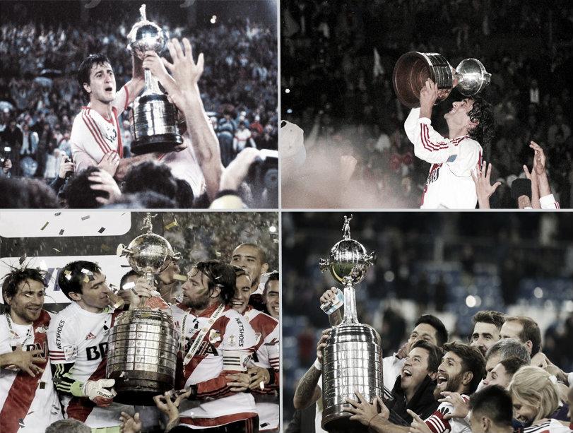 ¡River Plate, tu grato nombre!