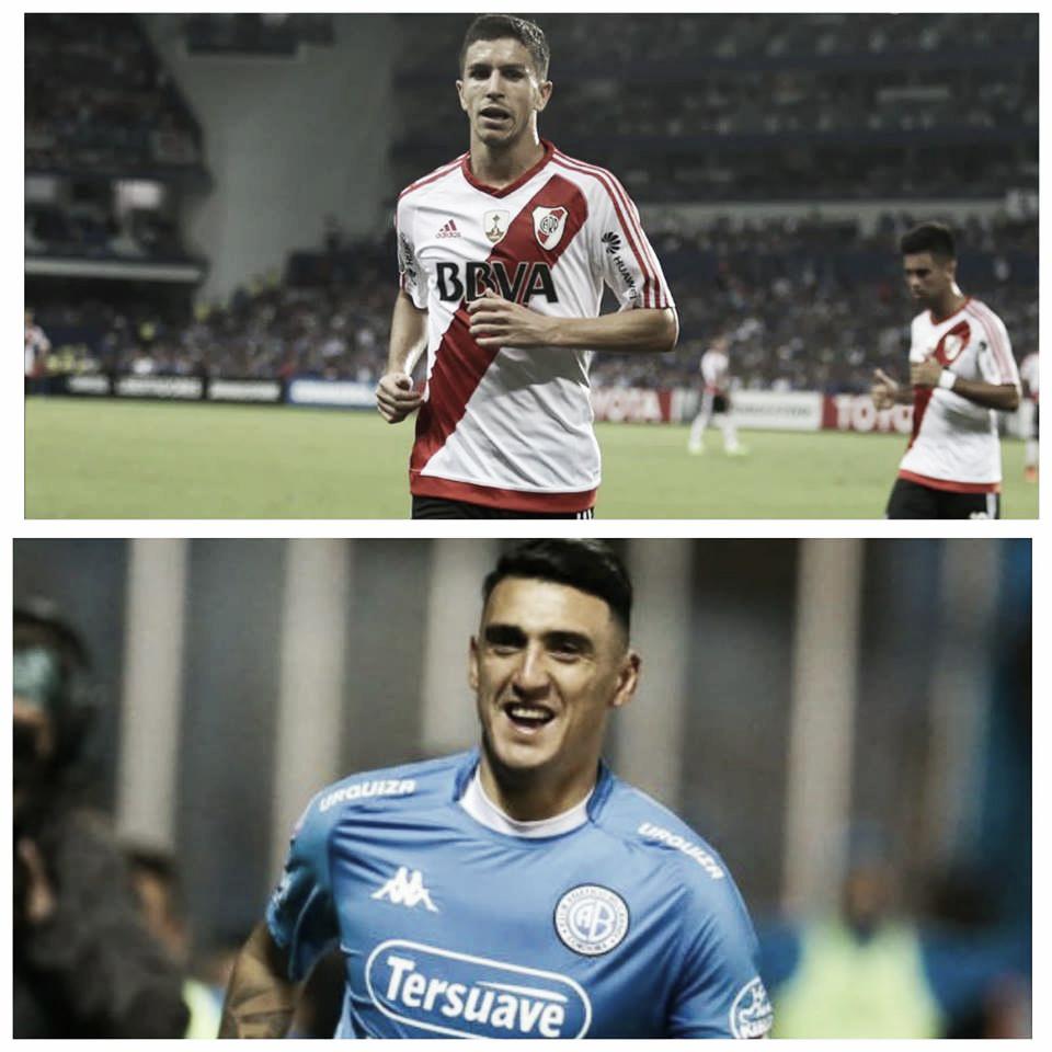 Asoma uno de Córdoba y ¿Nacho con destino MLS?