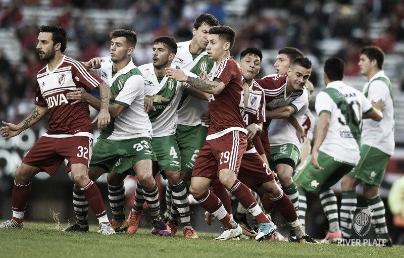 Buscará acercarse a puestos de Libertadores
