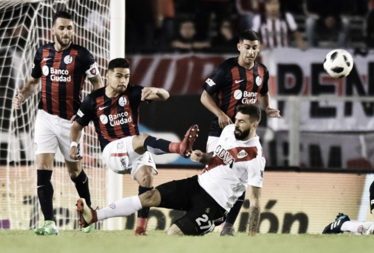San Lorenzo cierra el torneo con derrota pero con sensaciones agradables