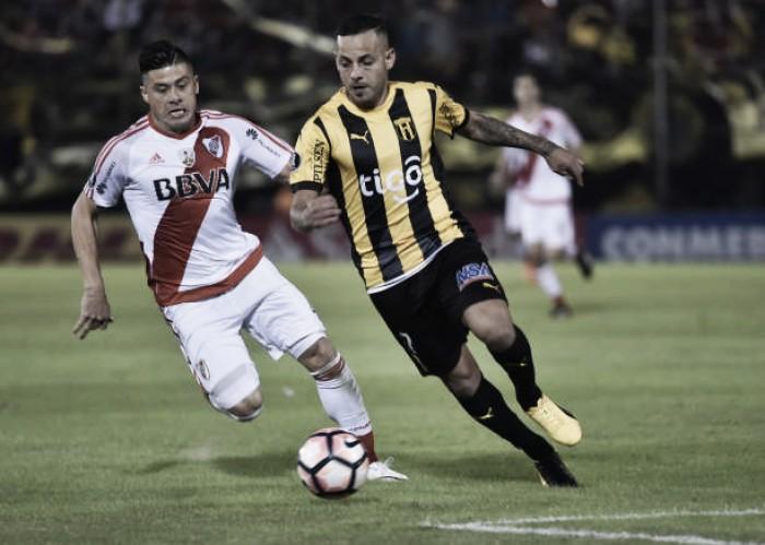 River Plate x Guarani, assista aos gols e aos melhores momentos — Libertadores