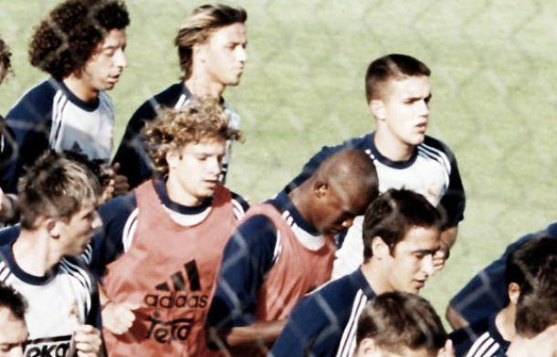 Real Madrid - Elche, conexión histórica