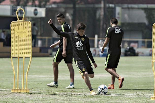 """'Cachis' Rivera: """"El torneo apenas empieza"""""""