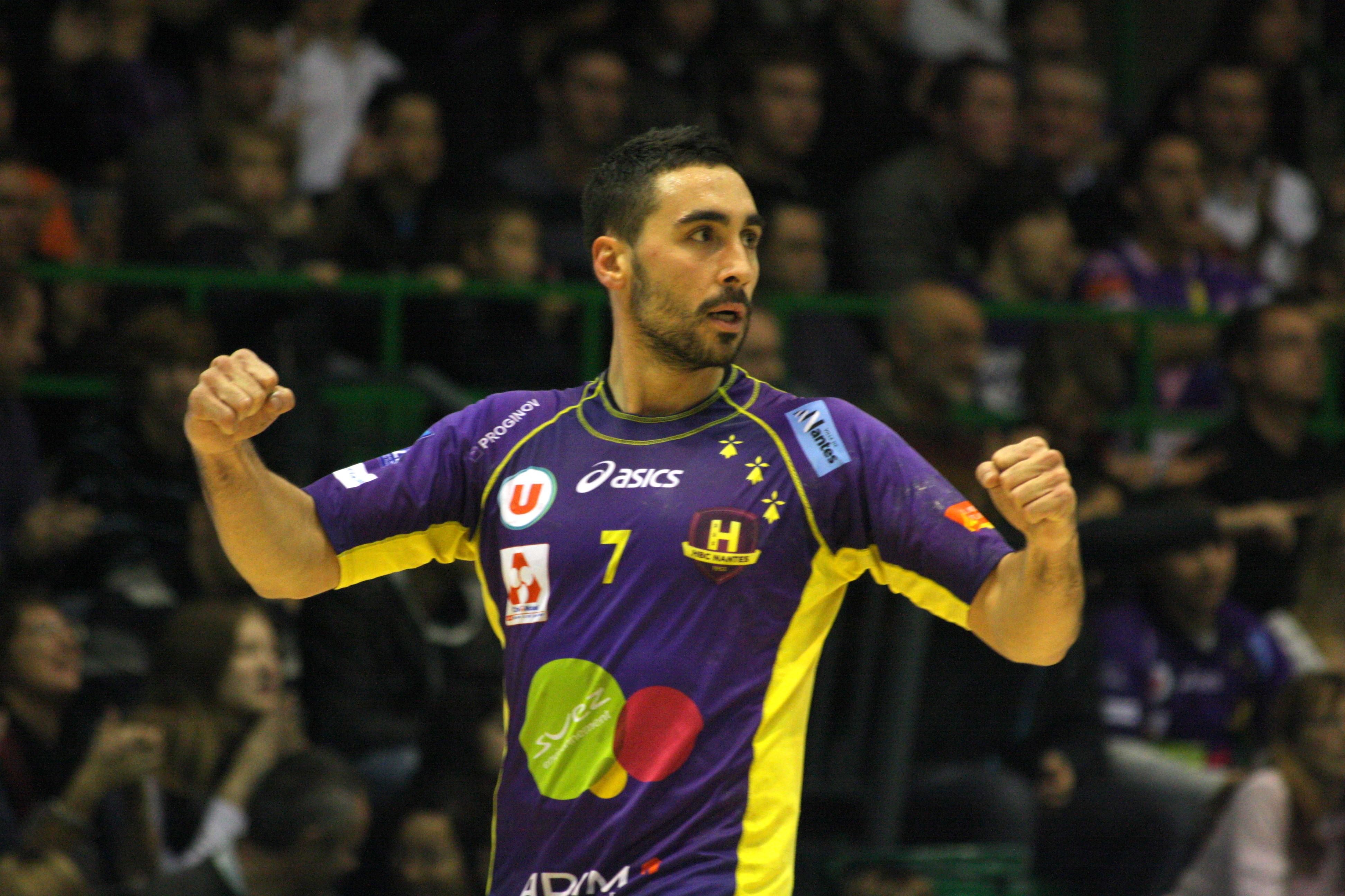 LNH, 4e journée : ça passe de justesse pour Nantes, Montpellier à nouveau battu