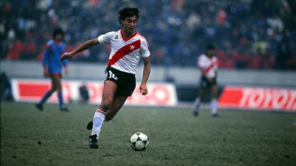 Alonso, un jugador que no pudo mostrar su talento en el Mundial