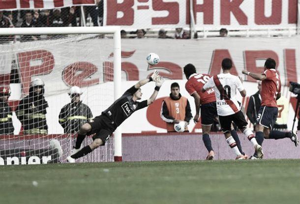 River Plate vs Independiente: la punta en juego