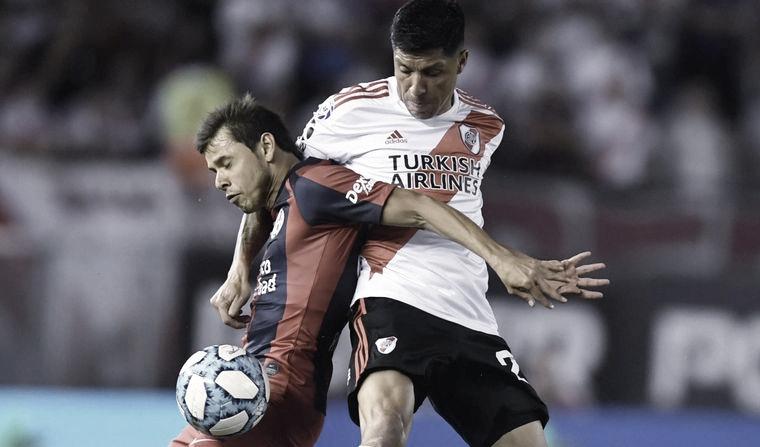 River jugará un amistoso con San Lorenzo