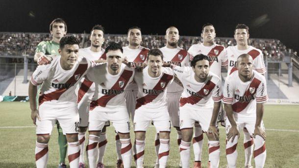 River estará esta madrugada en Medellín