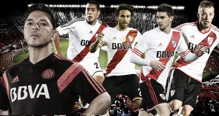 Análisis por bloque 2016/17: River Plate