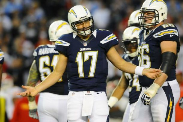 Philip Rivers Wins VAVEL USA Offensive Player Of Week 6