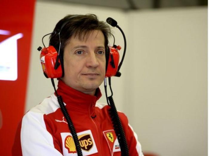 """F1, Rivola: """"La power unit Ferrari ha raggiunto quella Mercedes"""""""