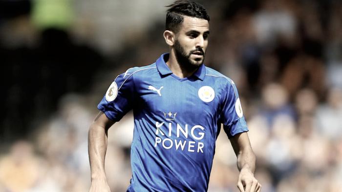 """Leicester, Shakespeare su Mahrez: """"Se non arriva l'offerta giusta resta con noi"""""""