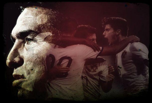 Portugal sub-21: 10 vitórias de um trago fazem suspirar o futuro